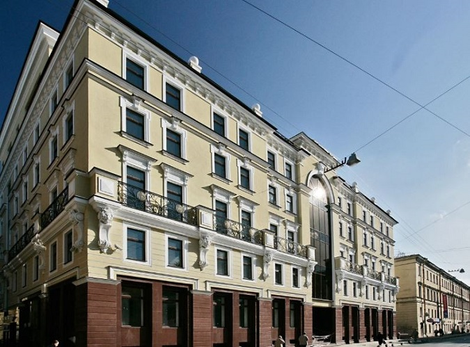Bolloev Center